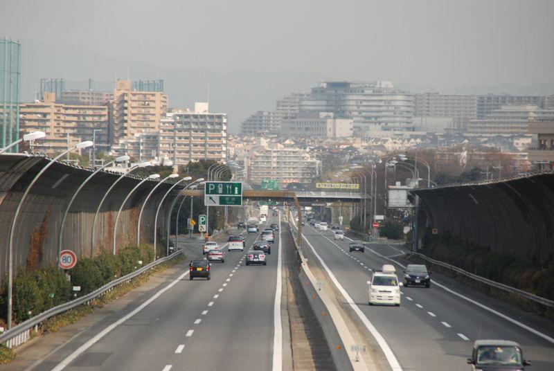 名神 高速 道路 サービス エリア